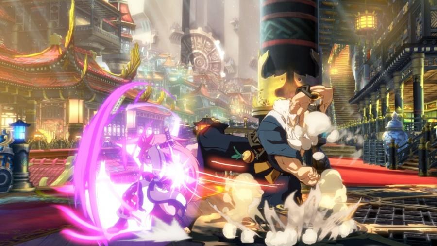 Guilty Gear Xrd: Rev 2 Review - Screenshot 4 of 4
