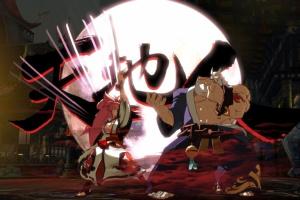 Guilty Gear Xrd: Rev 2 Screenshot
