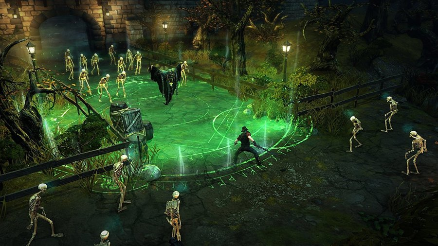 Victor Vran: Overkill Edition Review - Screenshot 3 of 3