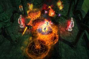 Victor Vran: Overkill Edition Screenshot