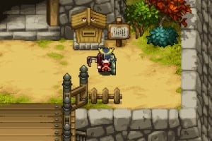 Cladun Returns: This Is Sengoku! Screenshot