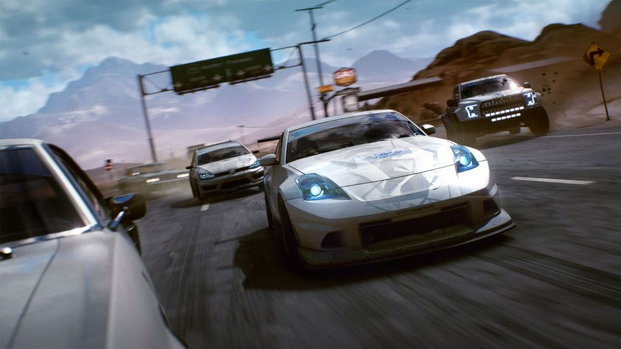 Need for Speed Payback Review - Screenshot 4 of 4
