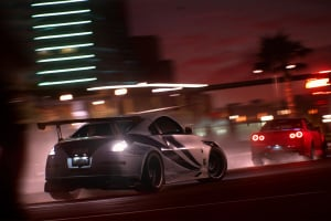 Need for Speed Payback Screenshot