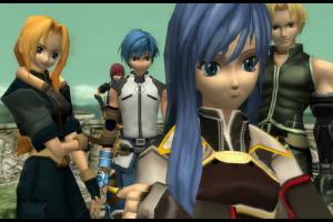 Star Ocean: Till the End of Time Screenshot