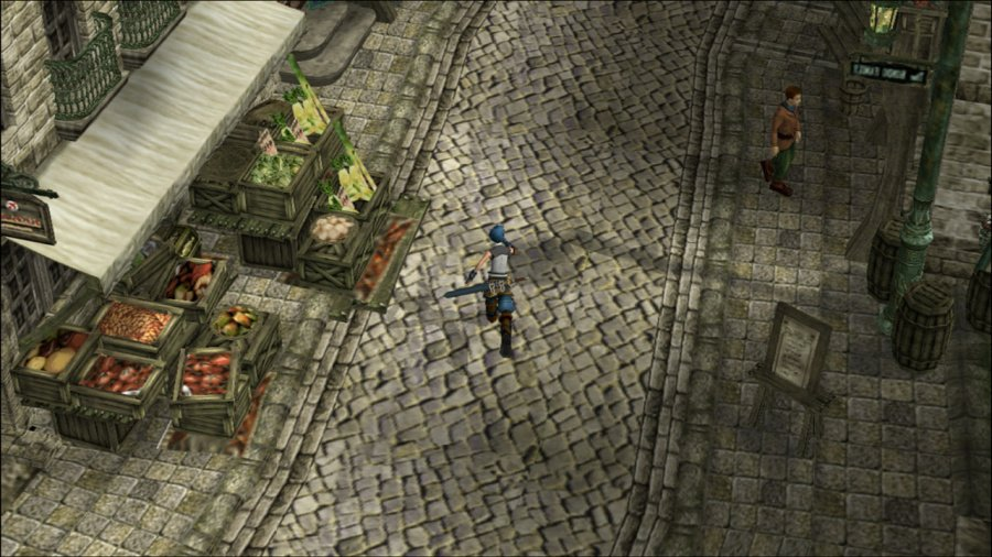 Star Ocean: Till the End of Time Review - Screenshot 4 of 4