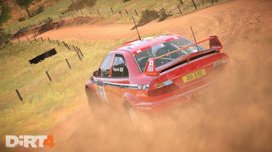 Dirt Ps4 Rev 5