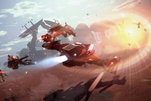 Starlink: Battle for Atlas Screenshot