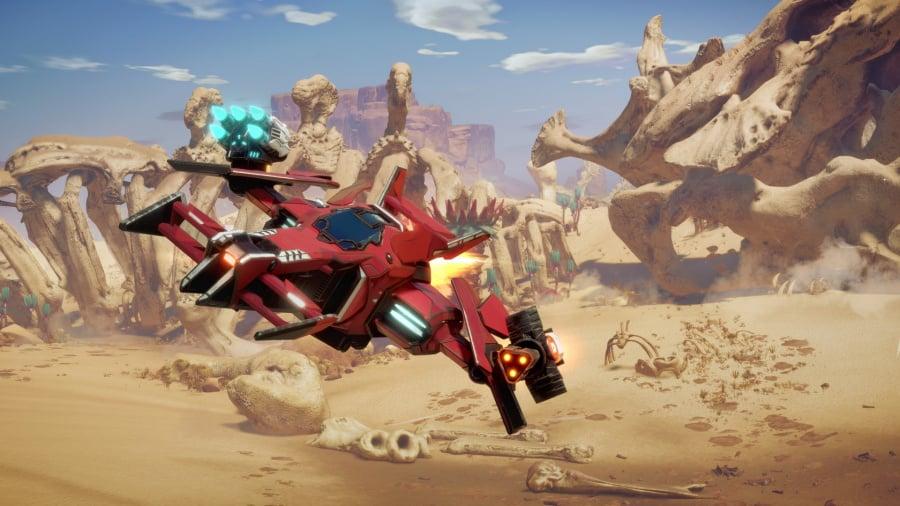 Starlink: Battle for Atlas Review - Screenshot 1 of 5