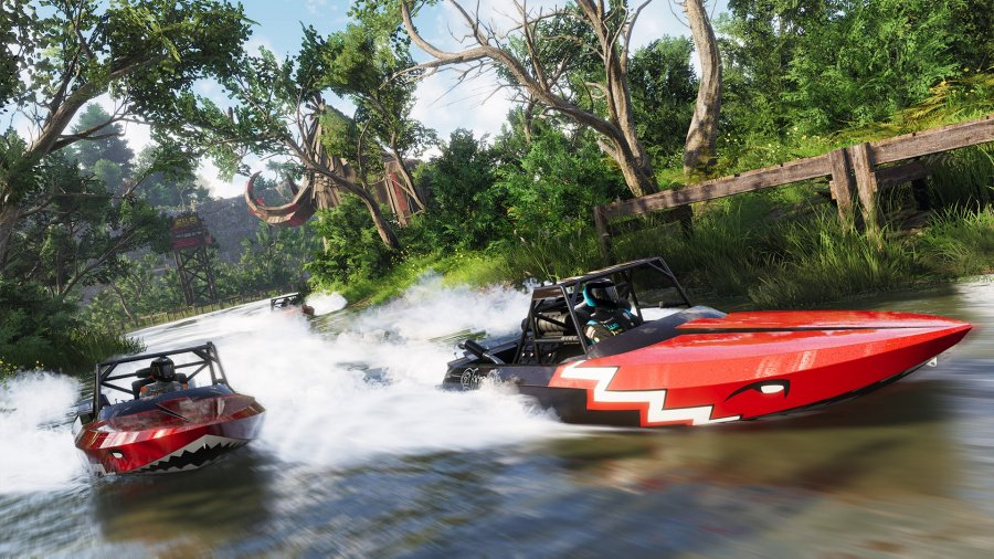 The Crew 2 Review - Screenshot 3 of 5