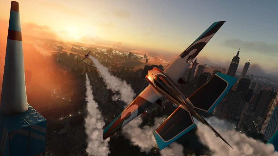 The Crew 2 Review - Screenshot 4 of 5
