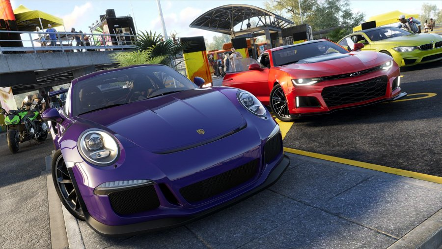 The Crew 2 Review - Screenshot 1 of 4