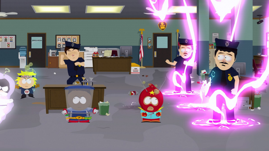 South Park: The Fractured But Whole Review - Screenshot 3 of 3