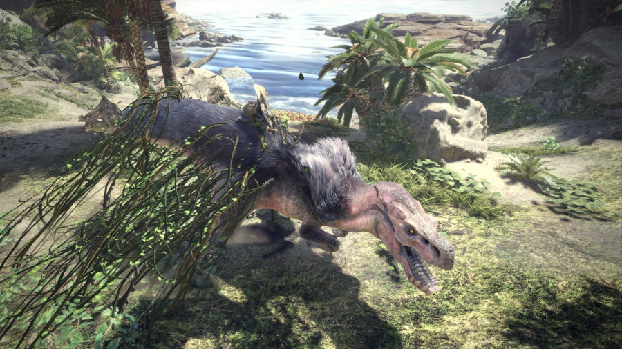 Monster Hunter: World Review - Screenshot 6 of 6