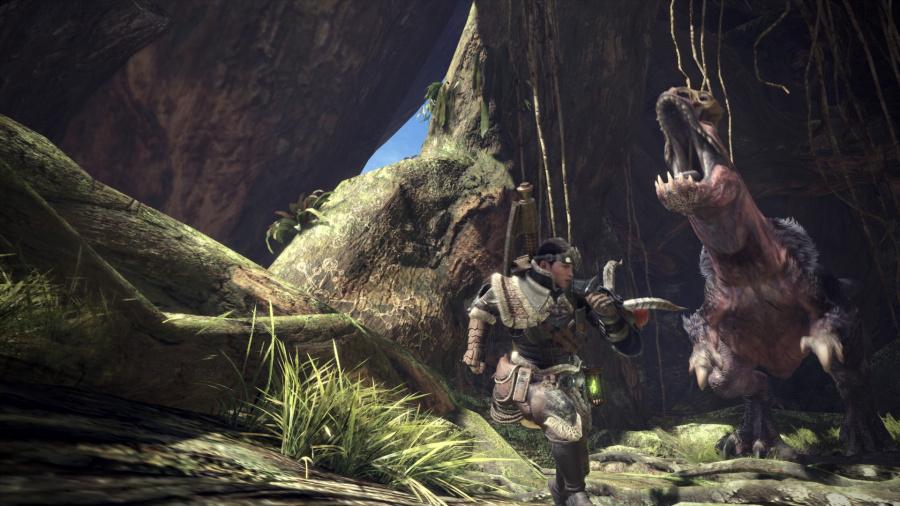 Monster Hunter: World Review - Screenshot 5 of 6