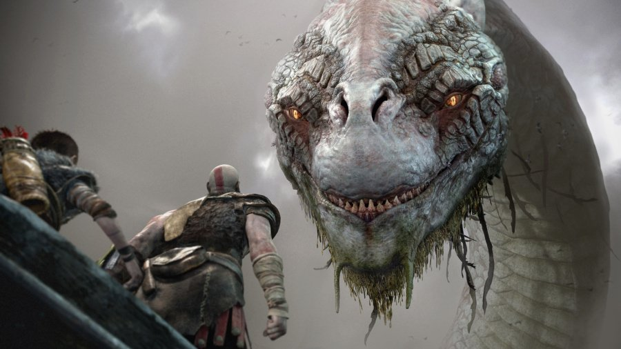 God of War Review - Screenshot 4 of 4