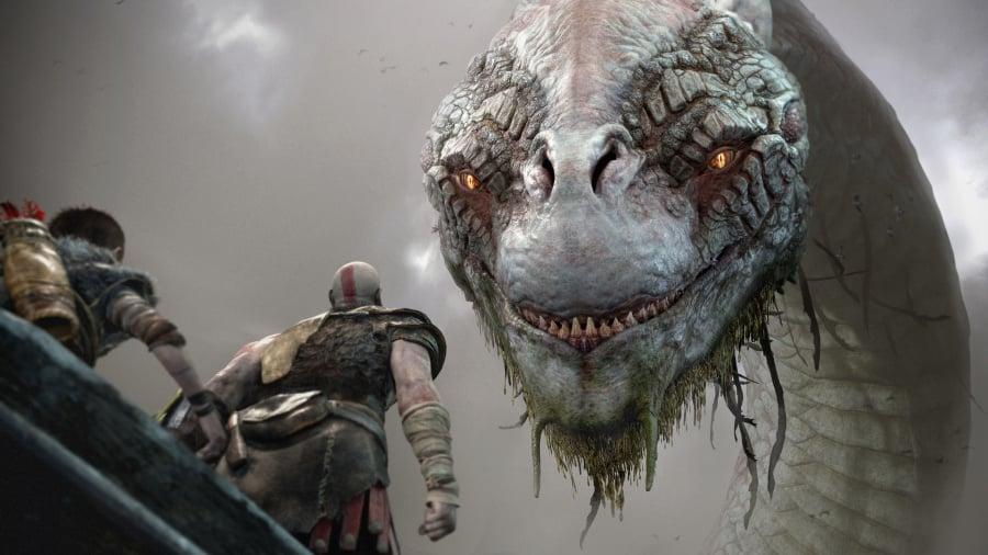 God of War Review - Screenshot 3 of 4