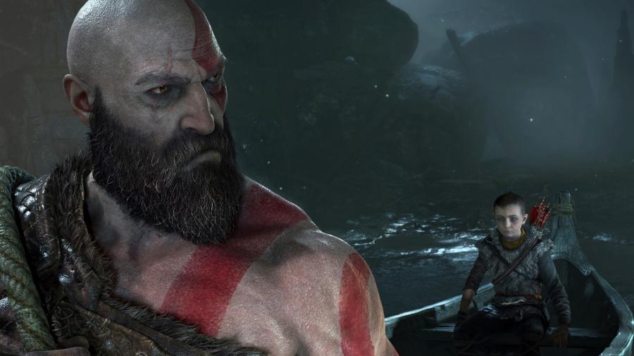 God of War Review - Screenshot 4 of 4