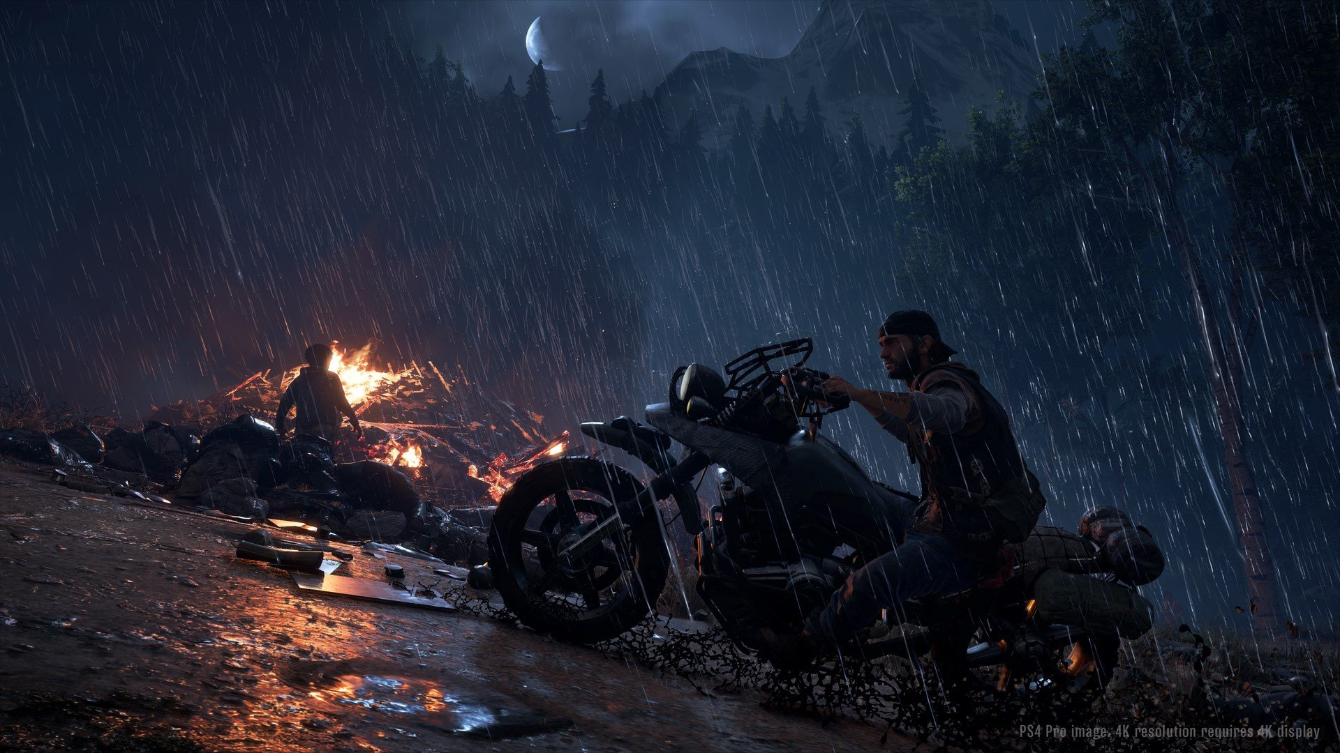 Days Gone Review (PS4) | Push Square