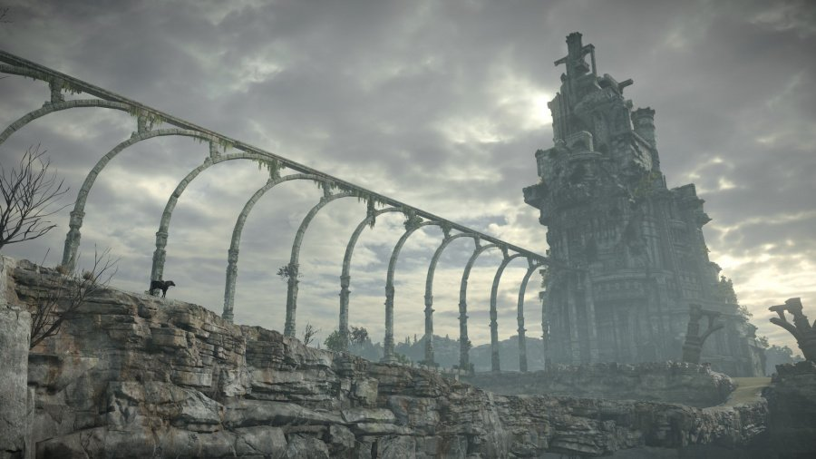 Shadow of the Colossus Review - Screenshot 3 of 4