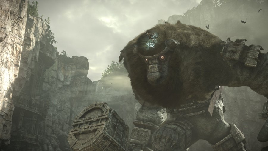 Shadow of the Colossus Review - Screenshot 2 of 4