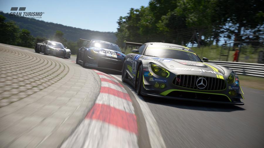 Gran Turismo Sport Review - Screenshot 4 of 4