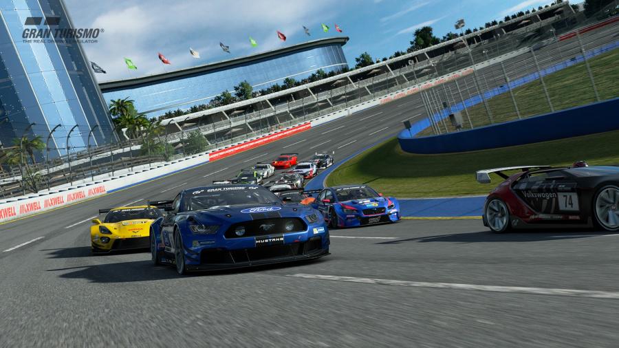 Gran Turismo Sport Review - Screenshot 3 of 4