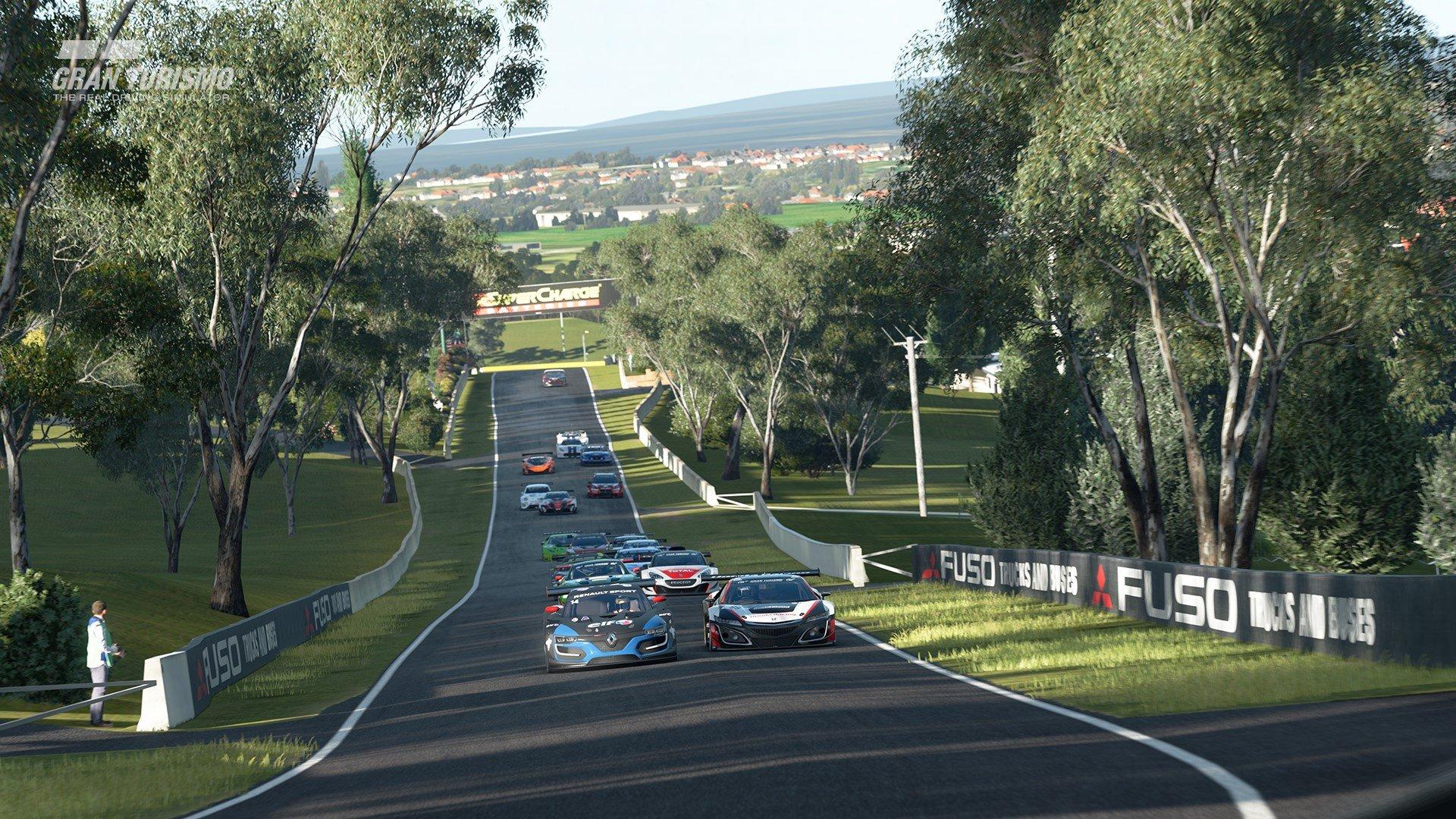 Gran Turismo Sport Ps4 Playstation 4 News Reviews