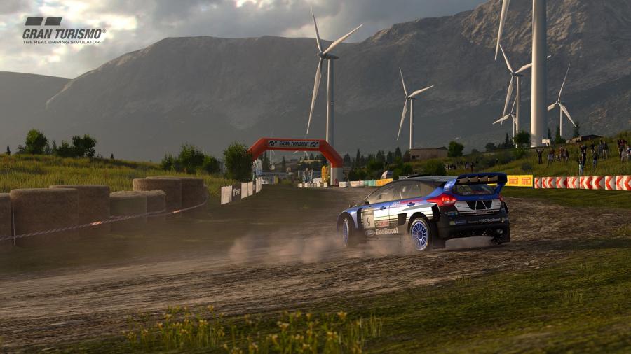 Gran Turismo Sport Review - Screenshot 2 of 4