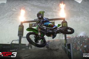 MXGP 3 Screenshot
