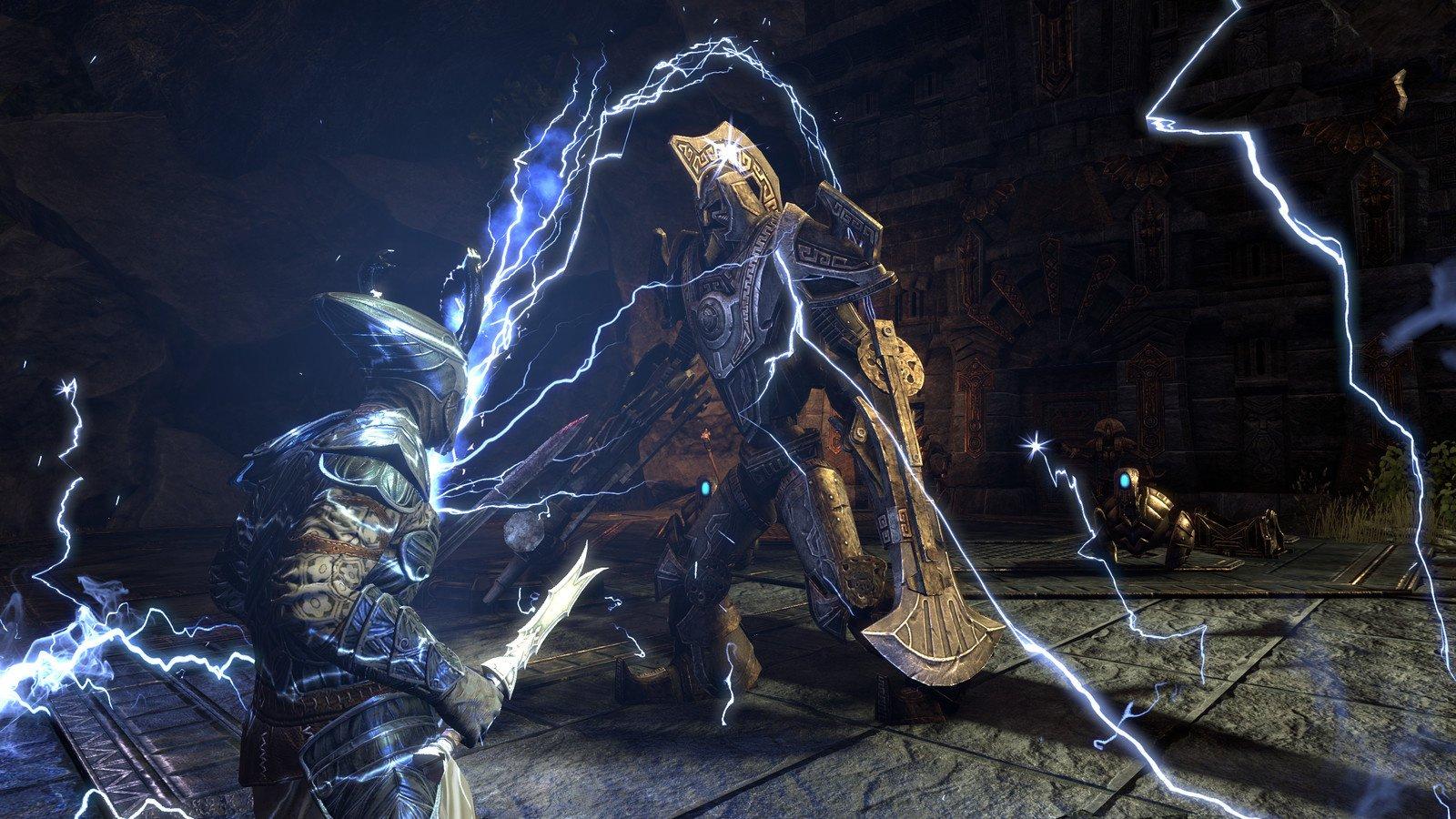 The Elder Scrolls Online: Morrowind (PS4 / PlayStation 4 ...