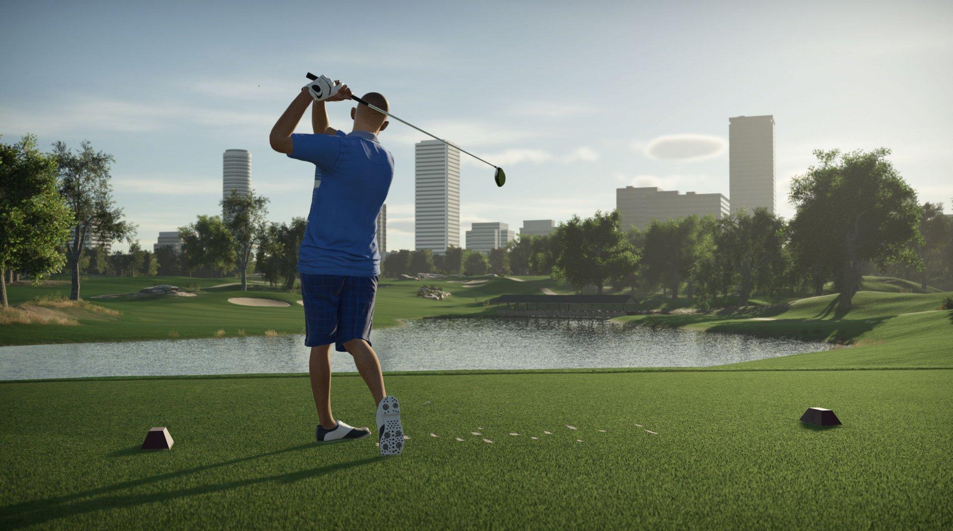 the golf club 2 ps4 playstation 4 news reviews trailer screenshots. Black Bedroom Furniture Sets. Home Design Ideas