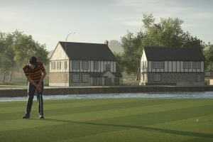 The Golf Club 2 Screenshot