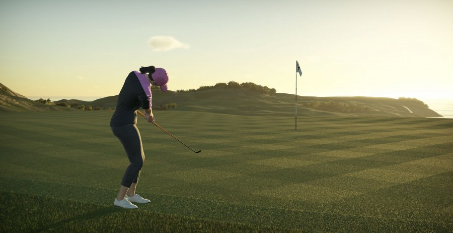The Golf Club 2 Review - Screenshot 2 of 4