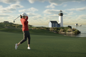 The Golf Club 2 Screenshot