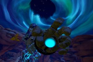 Ancient Amuletor Screenshot