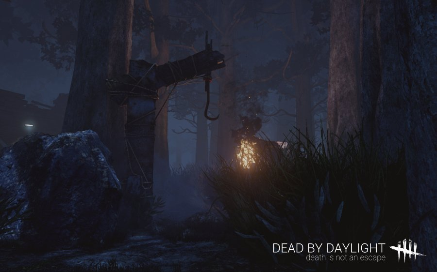 Dead by Daylight Review - Screenshot 3 of 3