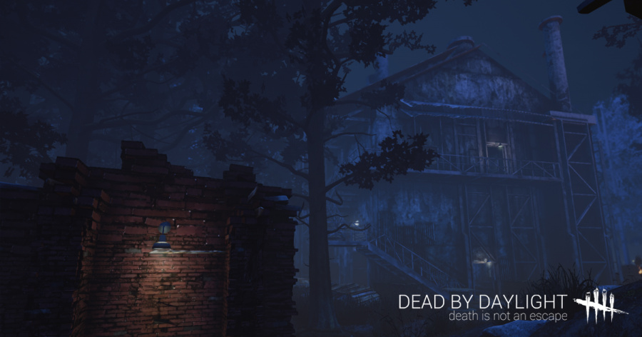 Dead by Daylight Review - Screenshot 1 of 3