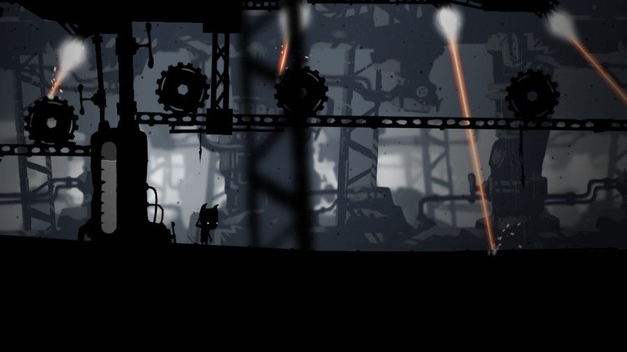 Toby: The Secret Mine Review - Screenshot 3 of 3