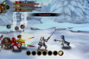 Fallen Legion: Sins of an Empire Screenshot