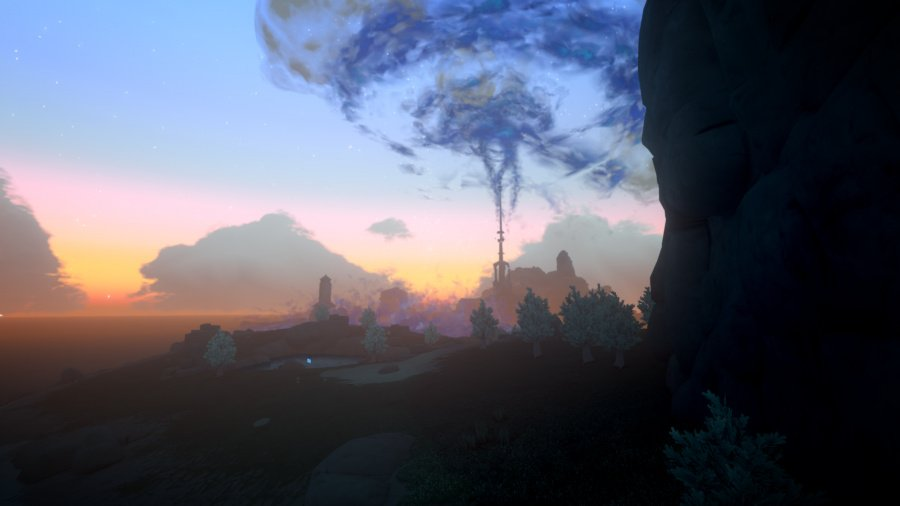 Yonder: The Cloud Catcher Chronicles Review - Screenshot 3 of 3