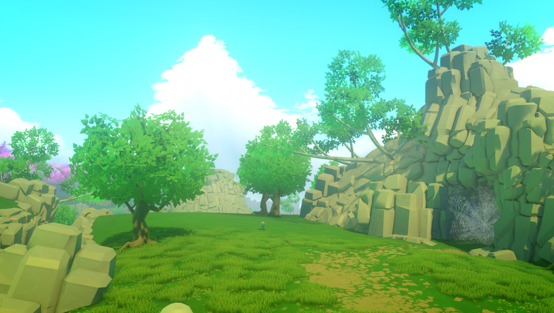 yonder the cloud catcher chronicles ps4 playstation 4 news