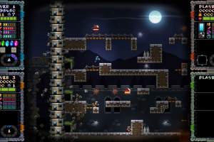 Iron Crypticle Screenshot