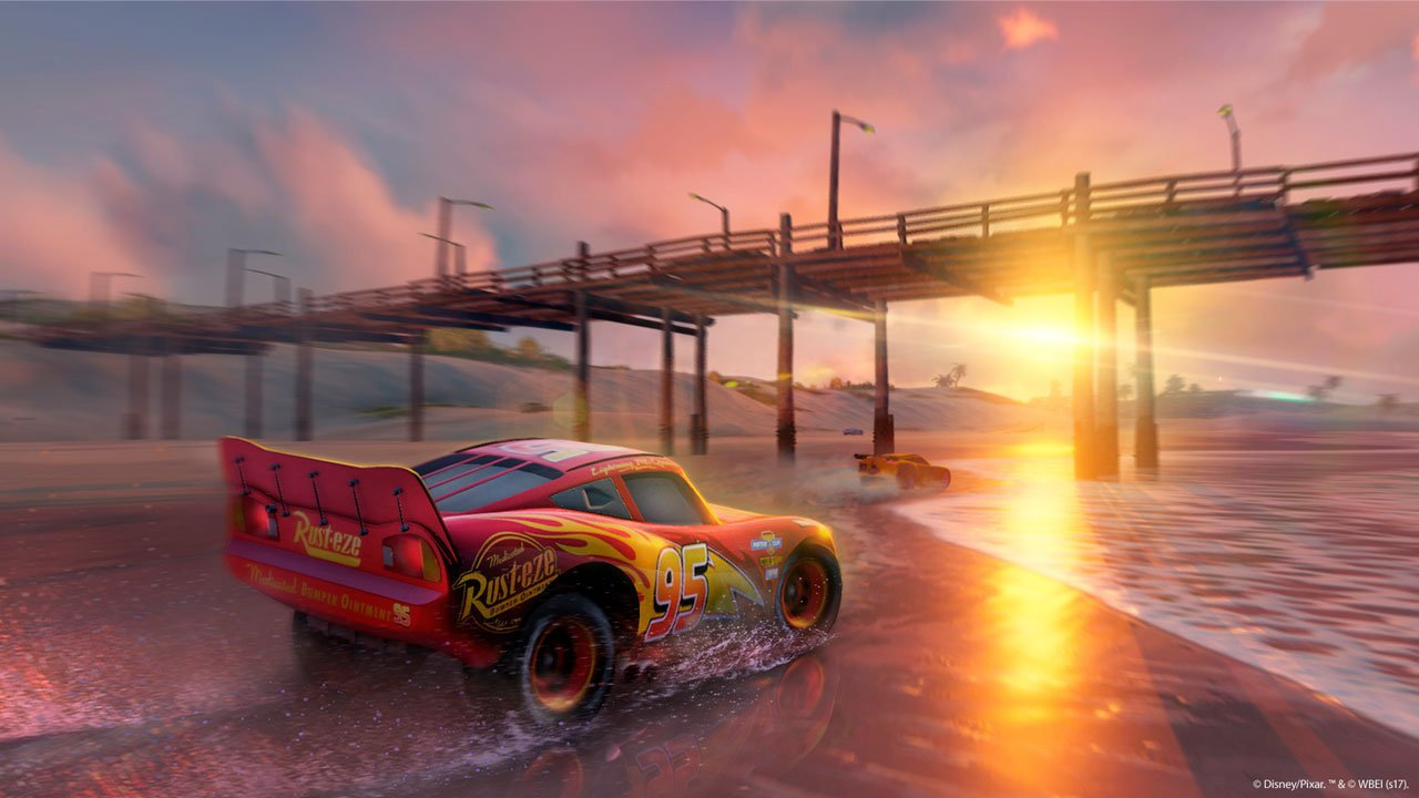 Cars 3 Driven To Win Review Ps4 Push Square