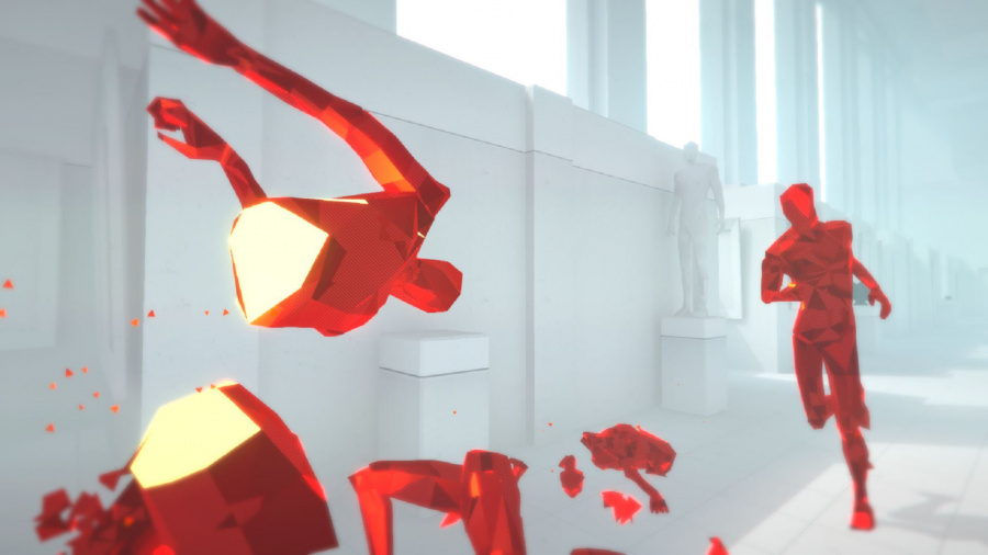SUPERHOT Review - Screenshot 3 of 3