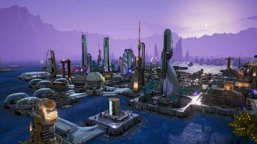 Aven Colony Review - Screenshot 1 of 3