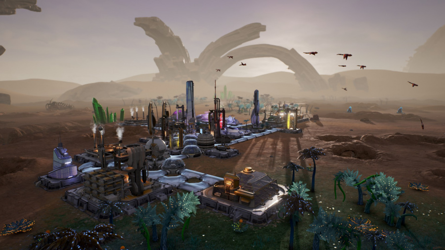 Aven Colony Review - Screenshot 3 of 4