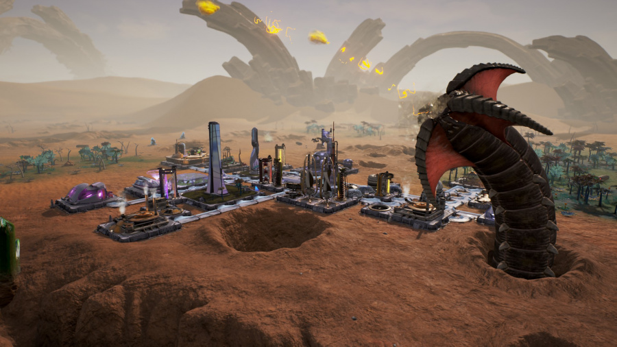 Aven Colony Review - Screenshot 2 of 4