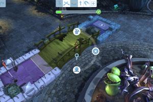 Infinite Minigolf Screenshot