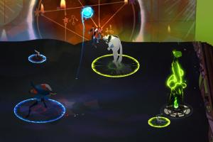 Pyre Screenshot