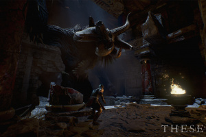 Theseus Screenshot